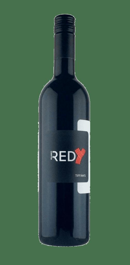 RedY 2017 Tiffan