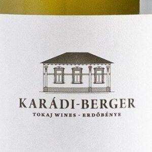 Karádi-Berger a Kóstolom Borbárban!